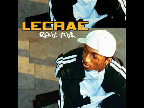 Lecrae - Real Talk (Album)