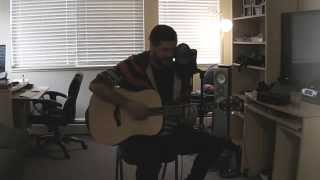 Pursue Hillsong Young and Free live cover & lyrics - Blake Egan - w/ All I Need Is You tag