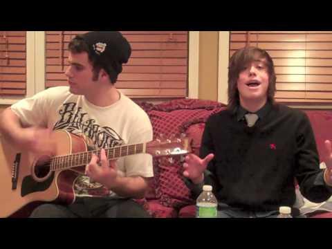 Jason Derulo - In My Head (Acoustic)