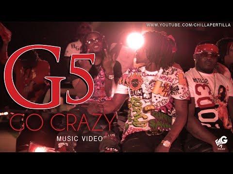 G5 - GO CRAZY