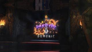 VanityMC: Factions Demonic   February 2nd, 3 PM EST   $3000 F-TOP
