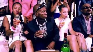 Mandla Spikiri - Gangsters Paradise ( KWAITO REVOLUTION )