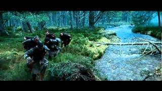 Centurion Trailer