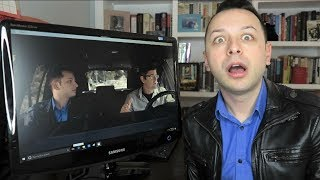 Reacting to Myself in Louis Theroux's My Scientology Movie (COMMENTARY!)