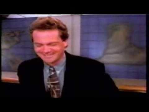 WLKY-TV 1994: I Am CBS hybrid news promo - YouTube