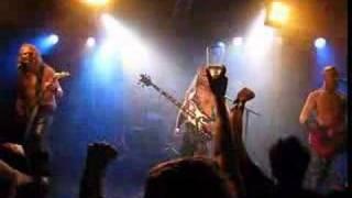 Teräsbetoni - Viimeinen tuoppi live @ Klubi Tampere 2008