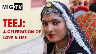 Teej: A Celebration of Love & Life
