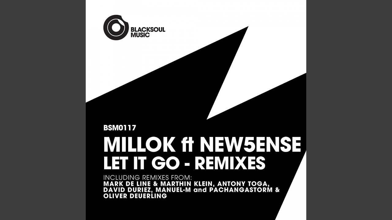 Let It Go (Mark de Line & Marthin Klein Remix)