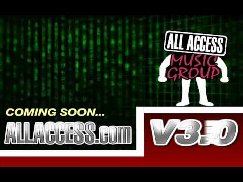 New Radio Industry Website From AllAccess.com - Radio Stations, Music News