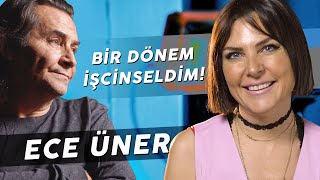 """ECE ÜNER """"BENCE BEN ÇOK İYİ BİR SPİKER DEĞİLİM!"""""""