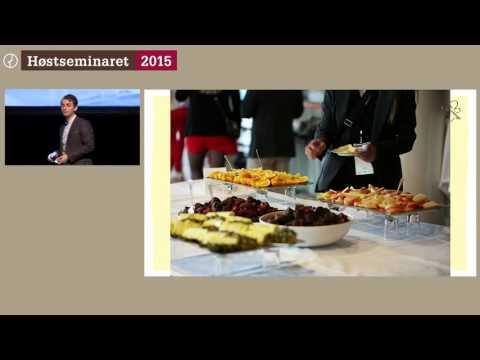 Dan Bennett - Ny adferdsforskning - Hvordan små endringer gir store resultater