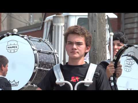 DCI 2013 Member Spotlight: Brandon Olander