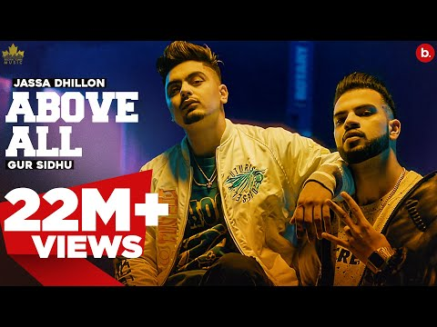 Above All Lyrics | Jassa Dhillon Mp3 Song Download