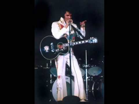 Elvis Presley I CAN HELP
