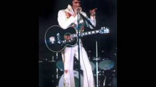 Watch Elvis Presley I Can Help video