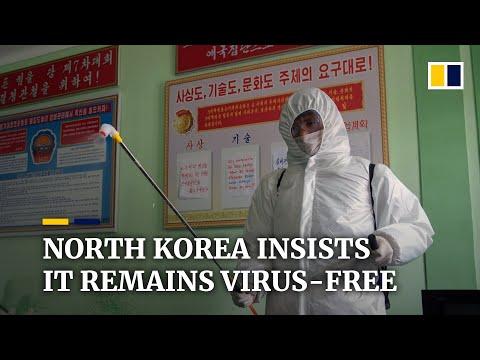North Korea insists