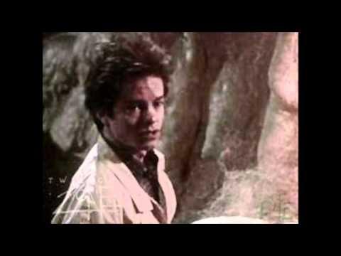 Stephen Geoffreys Broadway Recording: When I am Lost