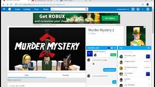 juganod con facu a roblox (replay)