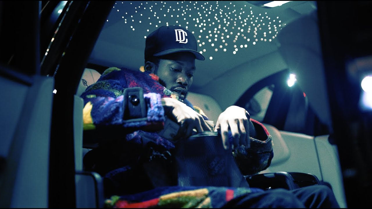 Download Meek Mill - Expensive Pain (Official Video)