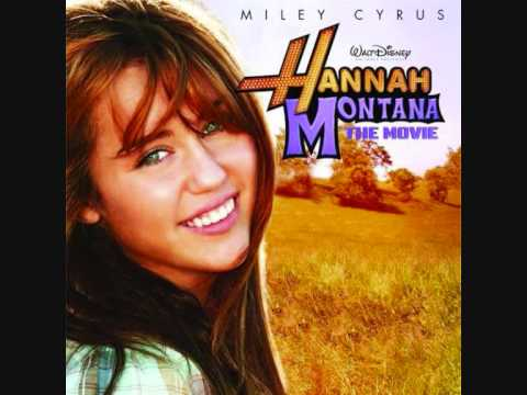 Hannah Montana The Movie Soundtrack (all songs)
