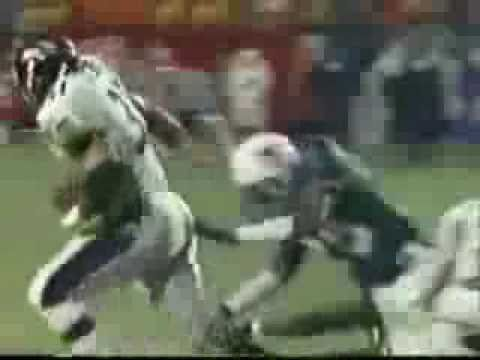 JAMAL LEWIS INSANE HIGHLIGHTS
