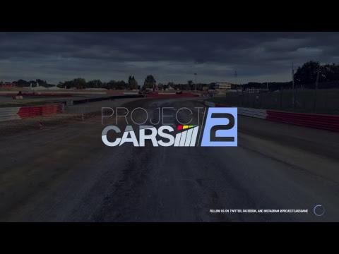 Indy practice race 2