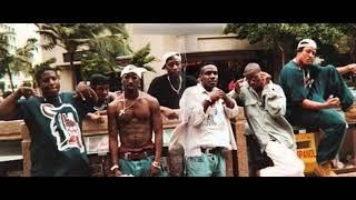 Tupac & Outlawz - Hit