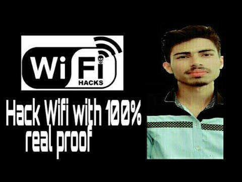 How to HACK WIFI without PASSWORD ANDROID Without ROOT 2016 20176