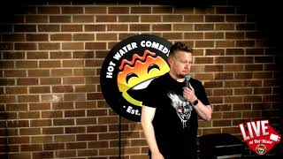 Paul Smith | The Comedy Room Brass