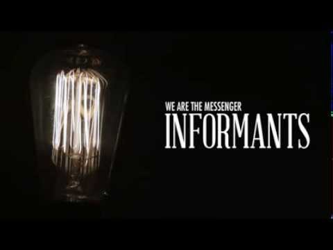 Informants - God's Fixing Us