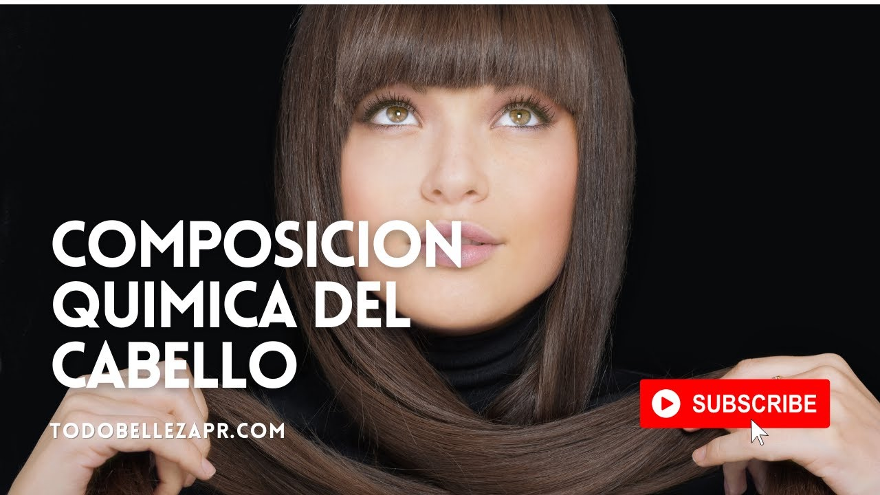 Composici n qu mica del cabello pps youtube for Composicion quimica del marmol