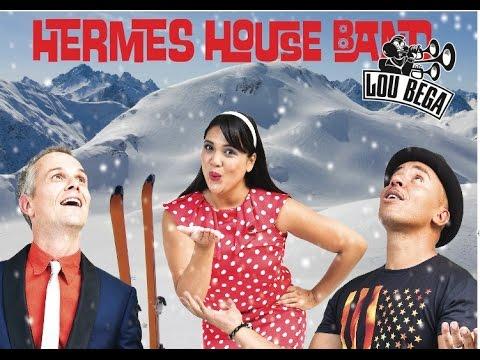 Hermes House Band & Lou Bega - Snowgirl