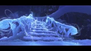 Frozen - Let it go (Foley and FX + Acapella)