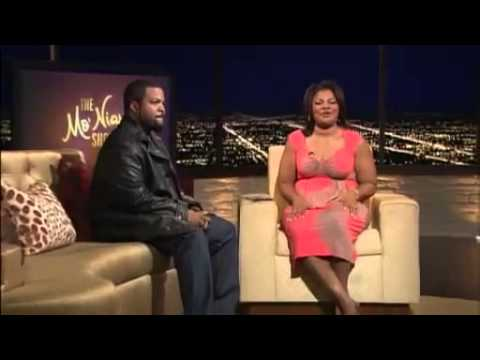 The Mo'Nique Show - Interview with Ice Cube