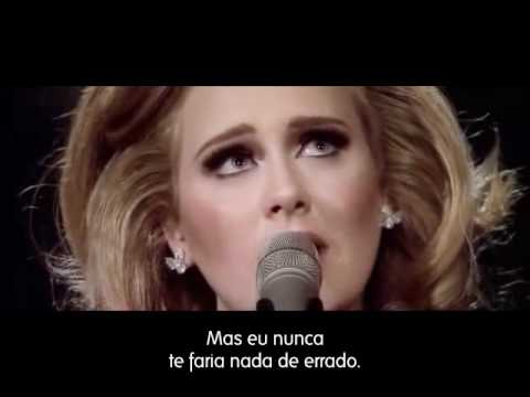 Adele  Make You Feel My Love Legendado