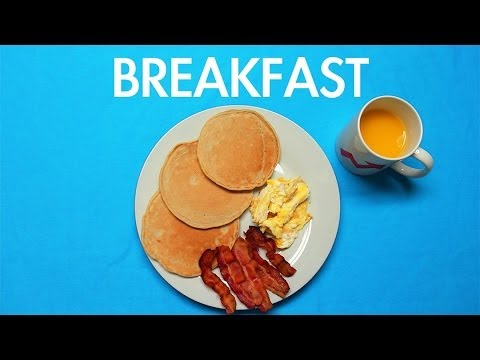 Thumbnail: What Does the World Eat for Breakfast?