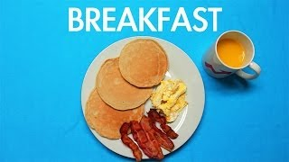 What Does the World Eat for Breakfast? thumbnail