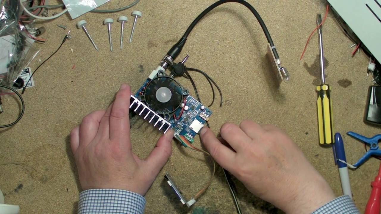 Links For Fm Transmitter Kits Radio Circuits T Diy Kit 6806 Wireless Microphone Mic Circuit Board L Ebay