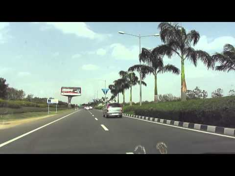 Drive to Shamshabad Airport Hyderabad