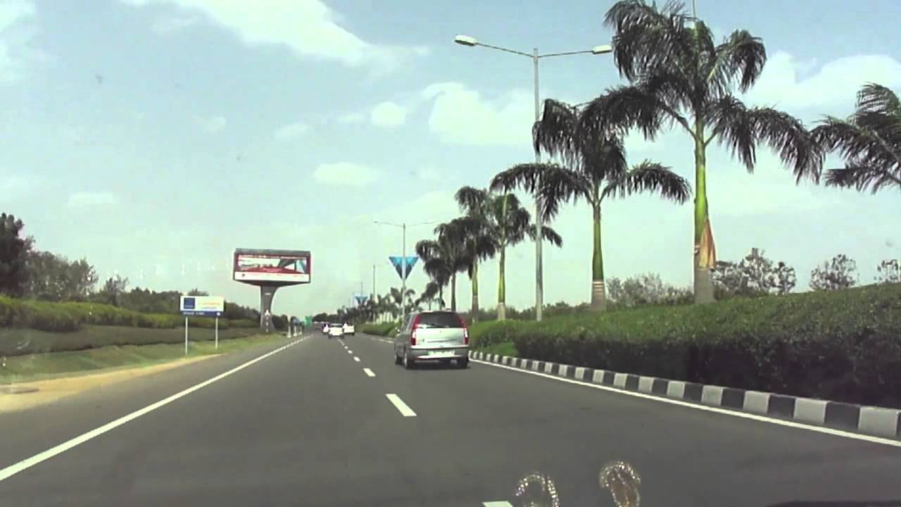 Limo For Sale >> Drive to Shamshabad Airport Hyderabad - YouTube