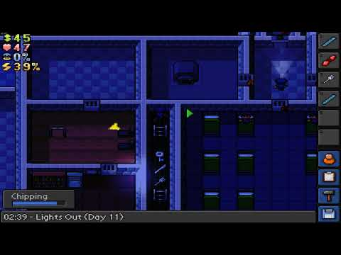 """The Escapists 