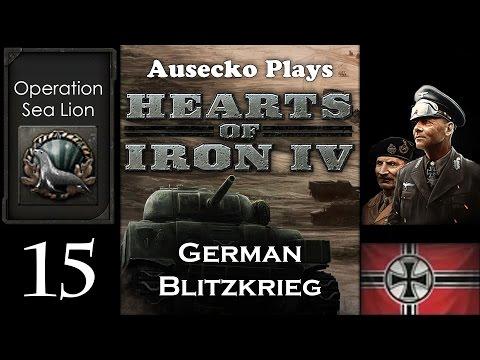 HoI IV German Blitzkrieg 15 [Small Victories]