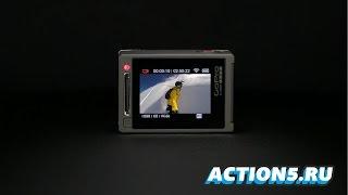 видео Обзор GoPro HERO 4 Silver и Black Edition
