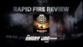 Kingdom Come: Deliverance Rapid Fire Review