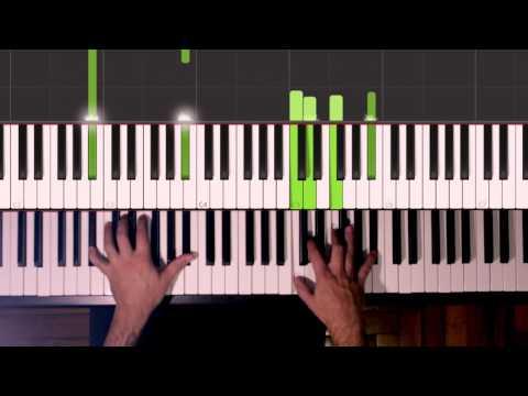 Jealous Guy - Piano