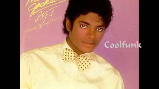 Michael Jackson   P.y.t. (12