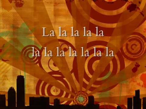 Around The World la la la la la  ATC Lyrics