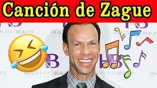 CUMBIA DE ZAGUE - Ya tiene su propia canción