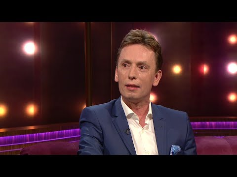 Ken Doherty on his Late Mum | The Ray D'Arcy Show | RTÉ One