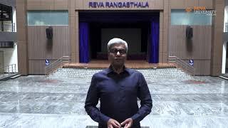 Response of Online Exams at REVA